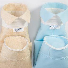 Filtračné textílie