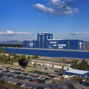U. S. Steel Košice